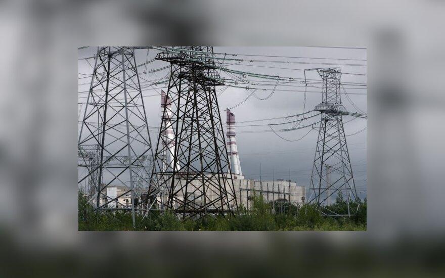 ES energetikos planuose – bendras tiekimo tinklas