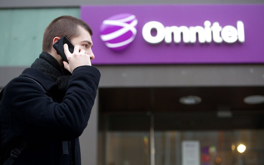 Teo acquires mobile operator Omnitel from TeliaSonera