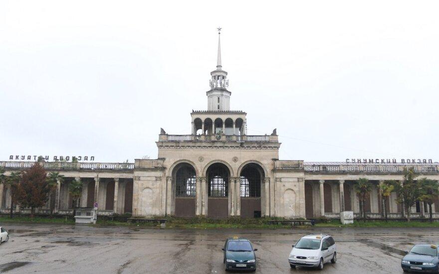 """Tik Rusijos pripažintoje """"šalyje"""" apsilankę lietuviai: net Šiaurės Korėjoje jautėmės saugesni"""