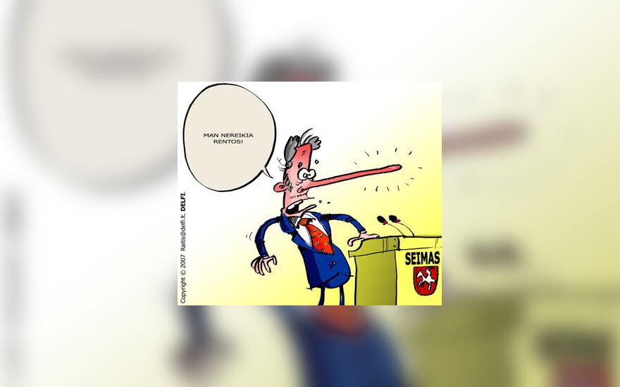 Renta-karikatūra