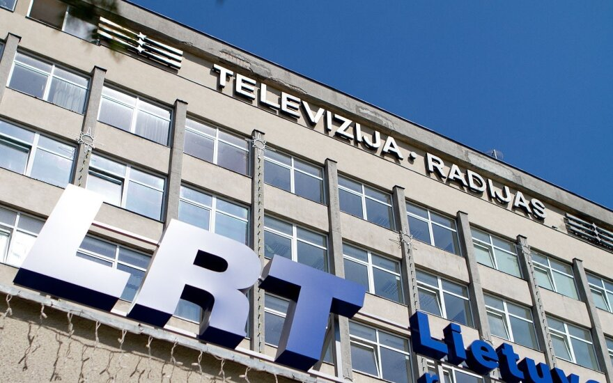 EBU warns Lithuania against linking LRT supervisors' mandates to appointing bodies' terms