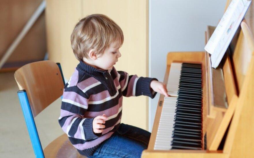 Kaip muzika gali padėti mokantis užsienio kalbų?