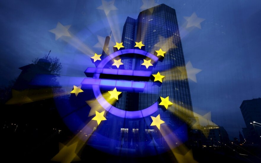Analysts say proposed European Monetary Fund would benefit Lithuania