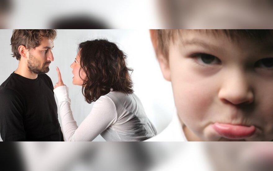 Žmogaus teisių atstovė iš Švedijos atskleidė šokiruojančius faktus: kodėl iš šeimų atimami vaikai