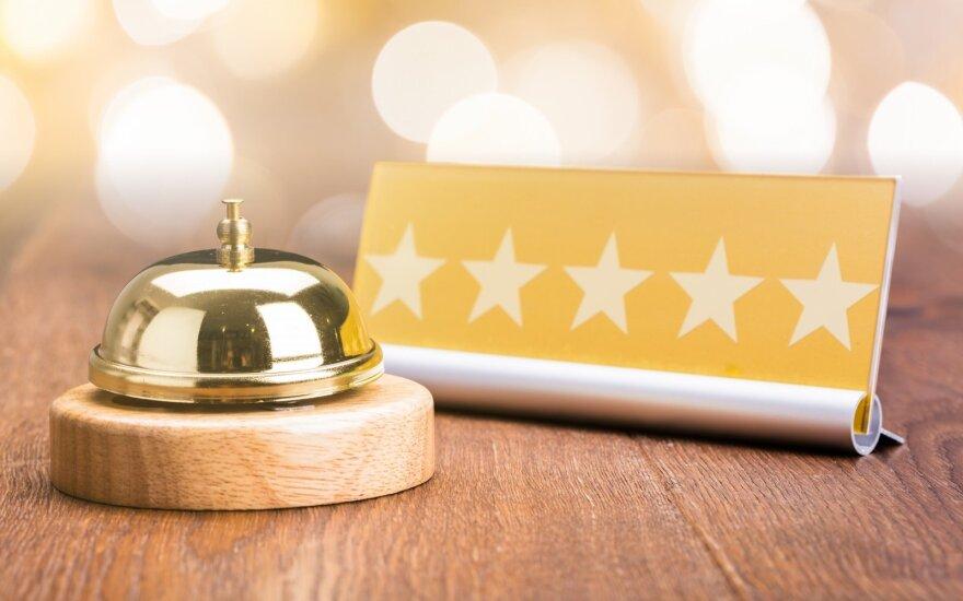 Kaip išsirinkti viešbutį atostogoms – pasikliauti tik žvaigždutėmis nevertėtų