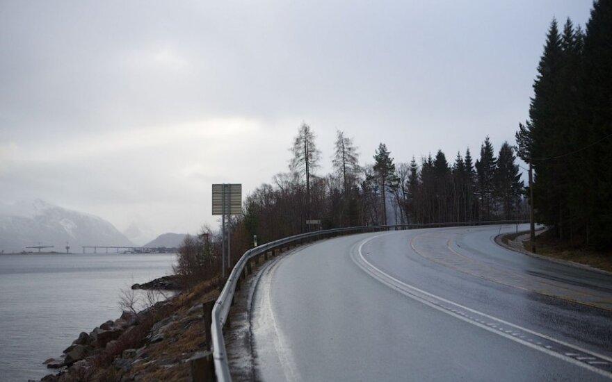 Nuo gandų pavargusi lietuvė papasakojo, koks iš tiesų yra gyvenimas Norvegijoje