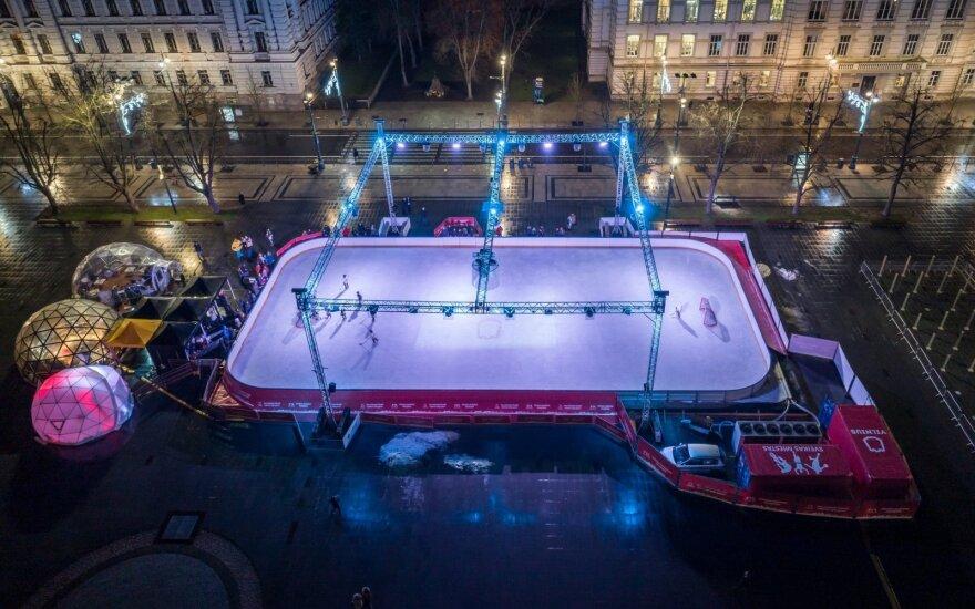 Vilniaus čiuožykla