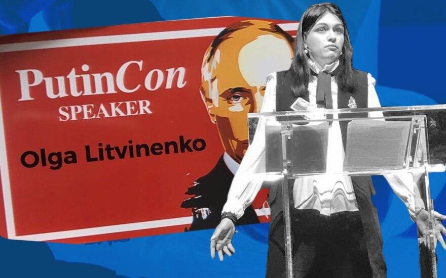 Olga Litvinenko / delfi.lv, Shutterstock, Asmeninio O. Litvinenko archyvo nuotraukos, montažas