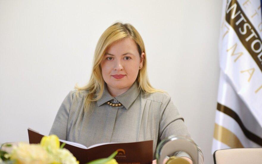 Dovilė Satkauskienė