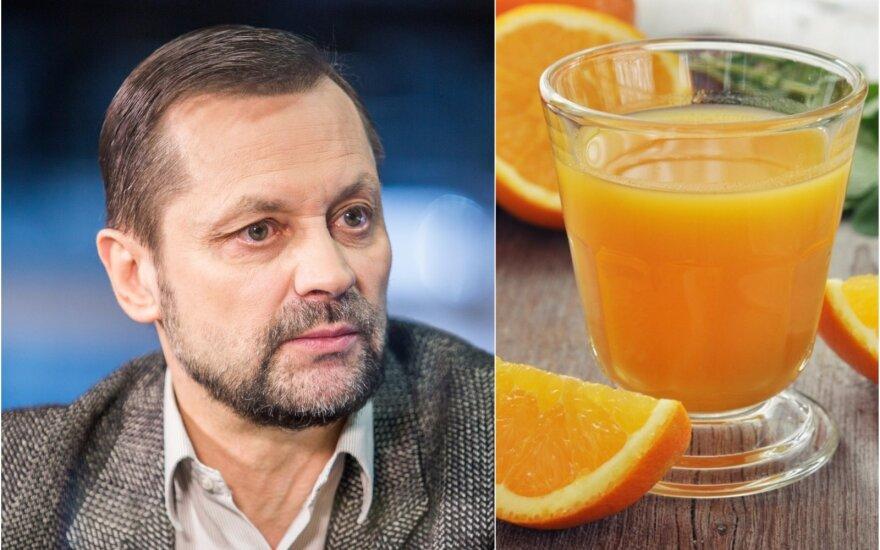 V. Urbonas