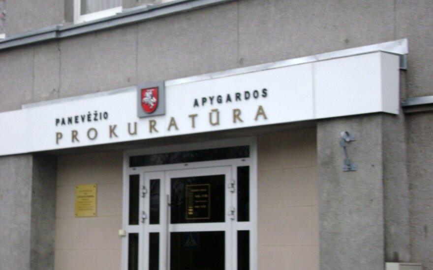 Baltarusio vadovaujama bendrovė kaltinama nesumokėjusi daugiau nei milijono eurų mokesčių
