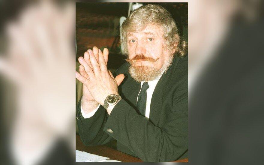 Vytautas Šustauskas
