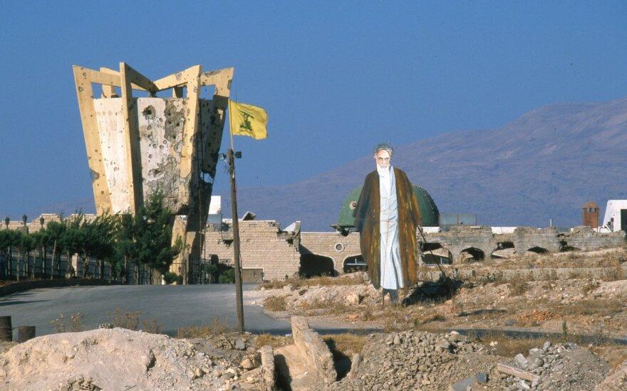 """""""Hezbollah"""": bet koks karas su Iranu apimtų visą regioną"""
