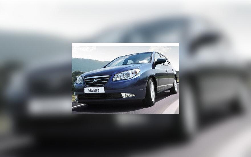 """""""Hyundai Elantra LPI"""""""