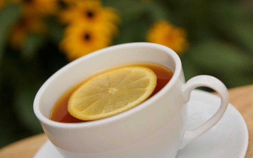 Mokslininkai pataria arbatą virti kitaip