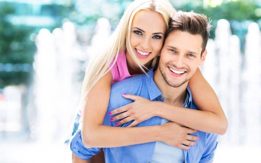 9 būdai, kaip pritraukti naują meilę
