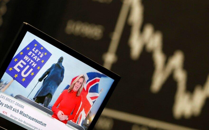 Merdėjantys sandoriai ir bendras aktyvumo nuosmukis didina Europos M&A vargus