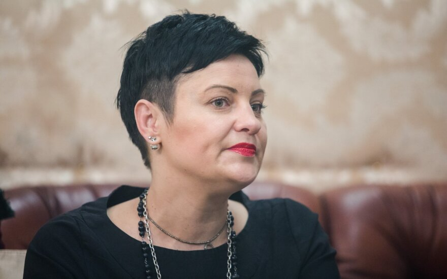 Anna Mangirdienė