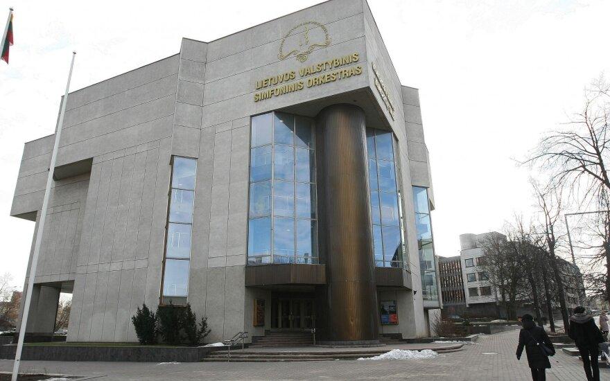 """""""LitCon"""" nepavyko užginčyti antro Vilniaus kongresų rūmų rekonstrukcijos konkurso"""