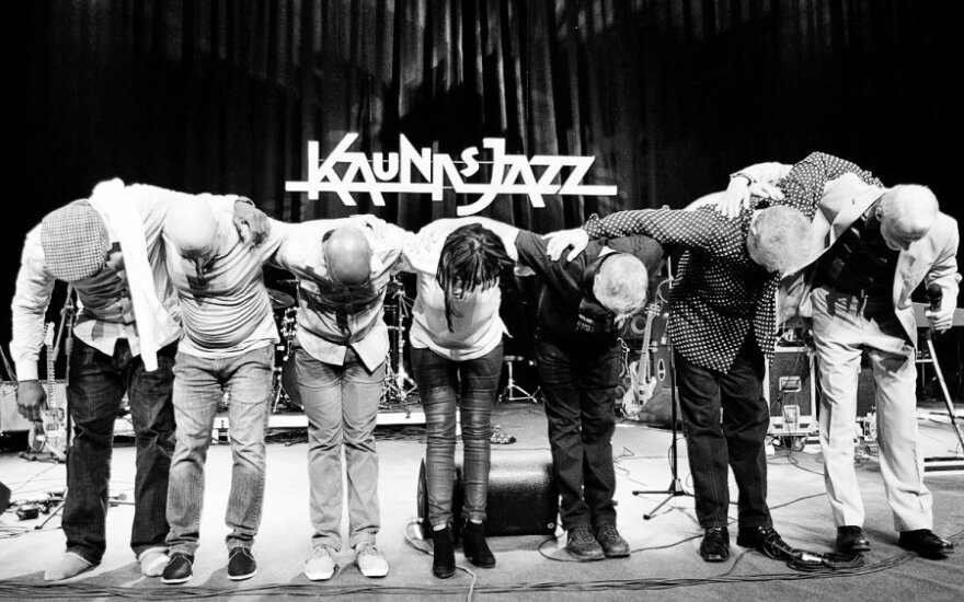 Kaunas Jazz concerts planned in Tallinn this year