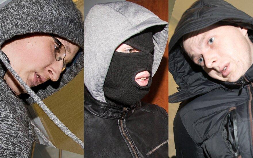 Sargo nužudymą tiriantys pareigūnai pakraupę: po išgirstų parodymų nemiegojo visą naktį