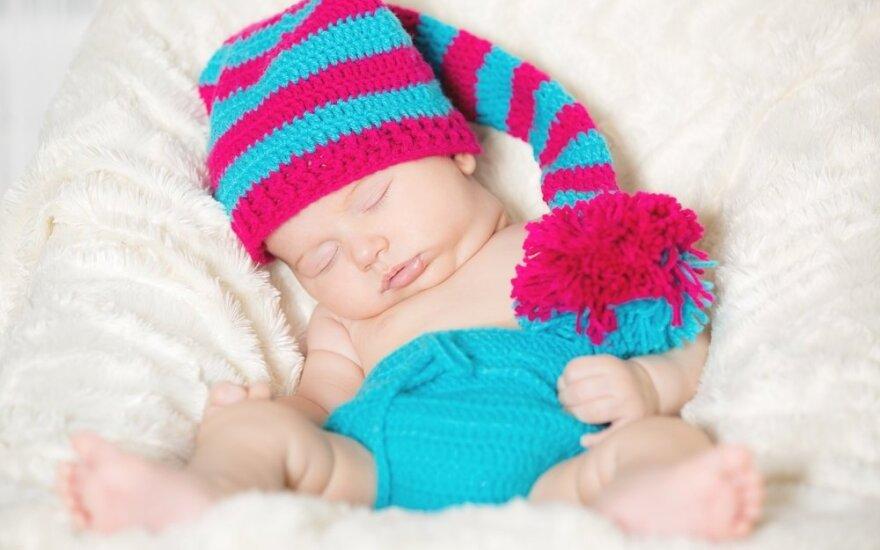 5 patarimai, kaip sutaupyti gimus kūdikiui