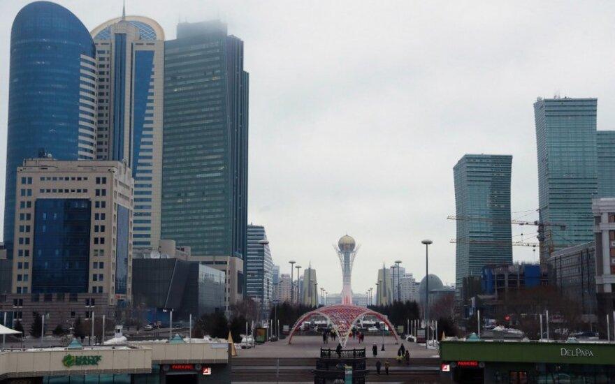 Nur-Sultanas