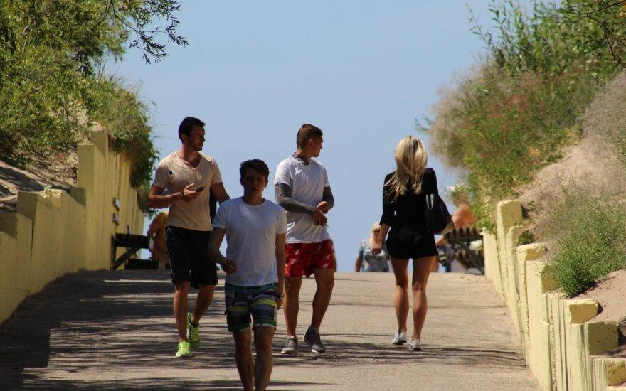 UNESCO atstovė: Smiltynės išbraukimas iš parko teritorijos pakenktų visai Kuršių nerijai