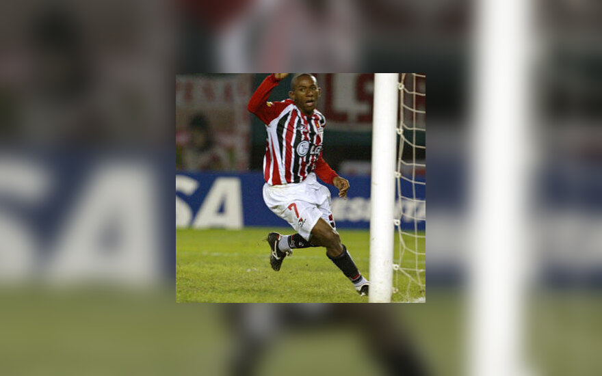 """Mineiro (""""Sao Paulo"""")"""
