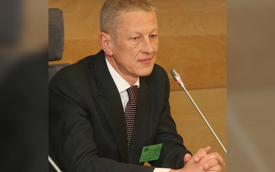 Gediminas Kazlauskas