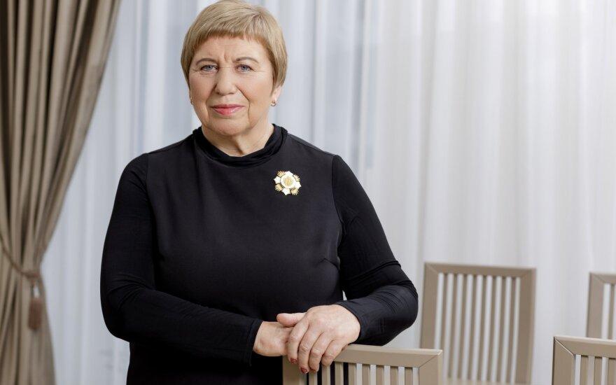 Janina Stripeikienė