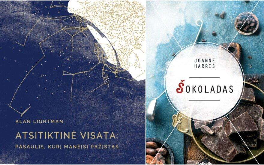 """Knygų viršeliai /Foto: leidykla """"Sofoklis"""""""