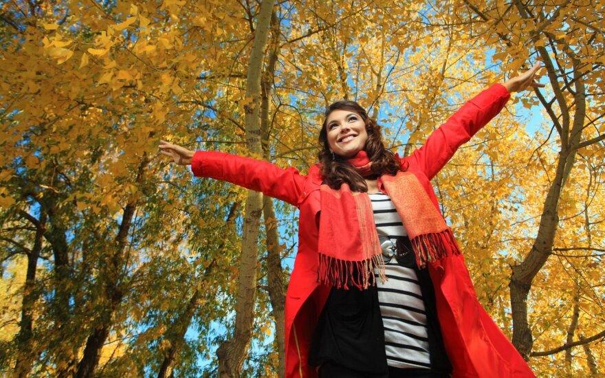 Astrologės Lolitos Žukienės horoskopas savaitei (lapkričio 5–11 d.): palankus metas pokyčiams