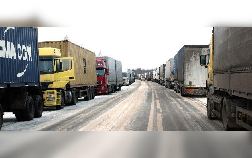 Analitikas apie mokesčius išeinantiems vežėjams: tai nesunkiai įveikiama kliūtis