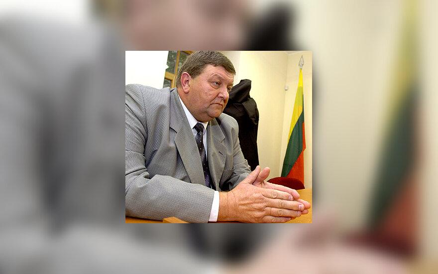 Albinas Žymančius