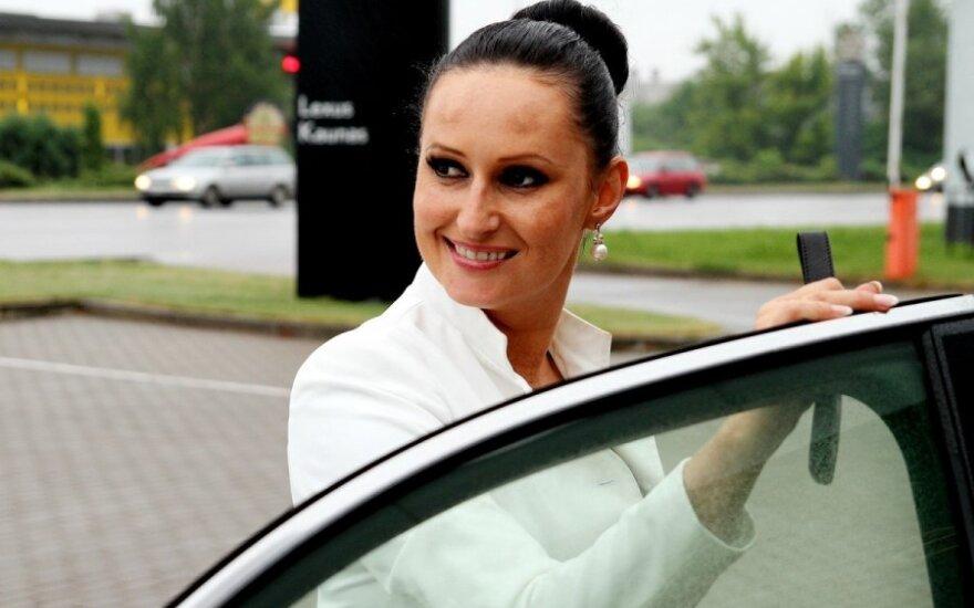Inga Budrienė