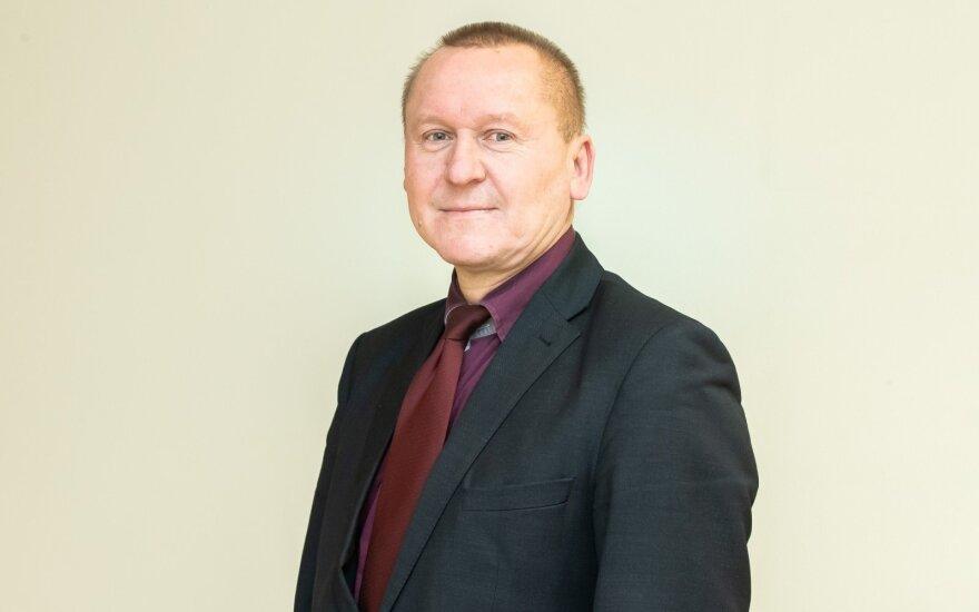 Petras Čimbaras. Apie naminių gyvūnų savininkų atsakomybę kitose ES šalyse
