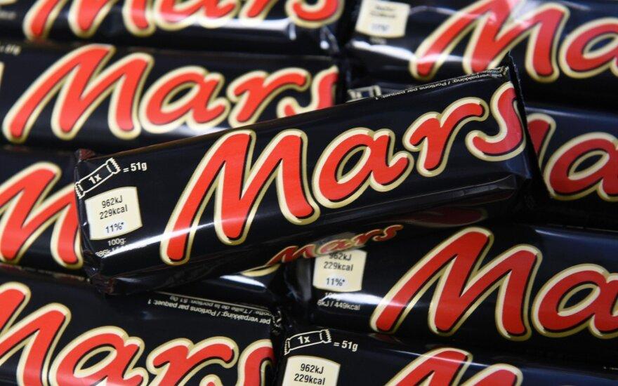 Mirė vienas įtakingiausių pasaulio verslininkų filantropų F. E. Marsas
