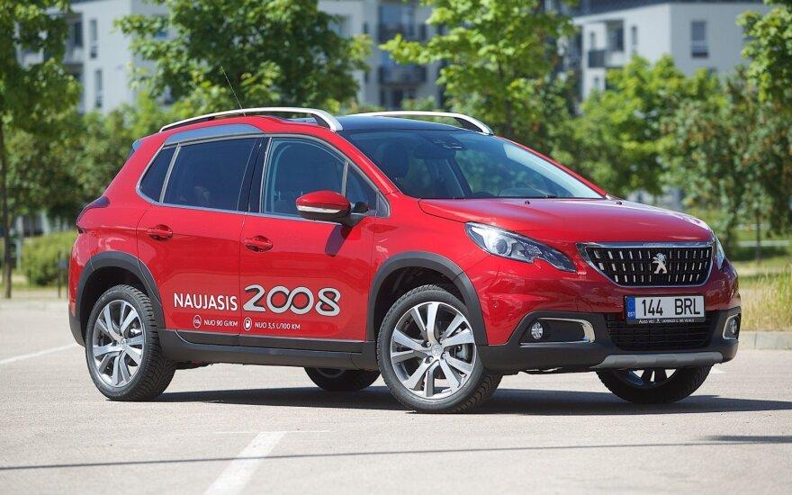 """""""Peugeot 2008"""""""