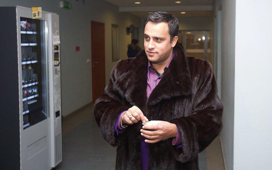 Radži Aleksandrovičius