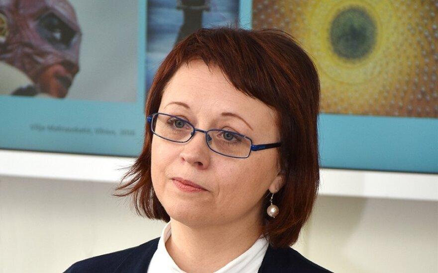 Vilija Malinauskaitė