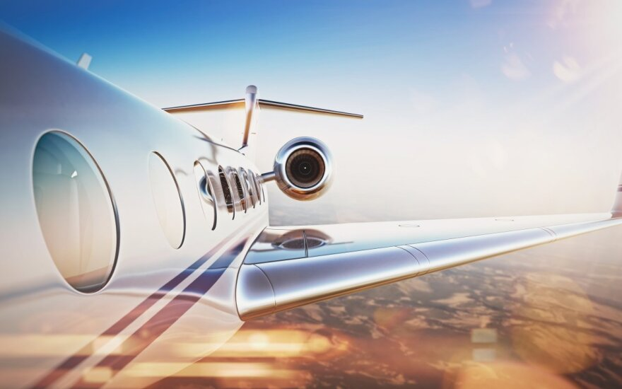 Aviacijos sektorius sparčiai auga – jau fiksuojamas tam tikrų specialistų trūkumas tiek Lietuvoje, tiek pasaulyje