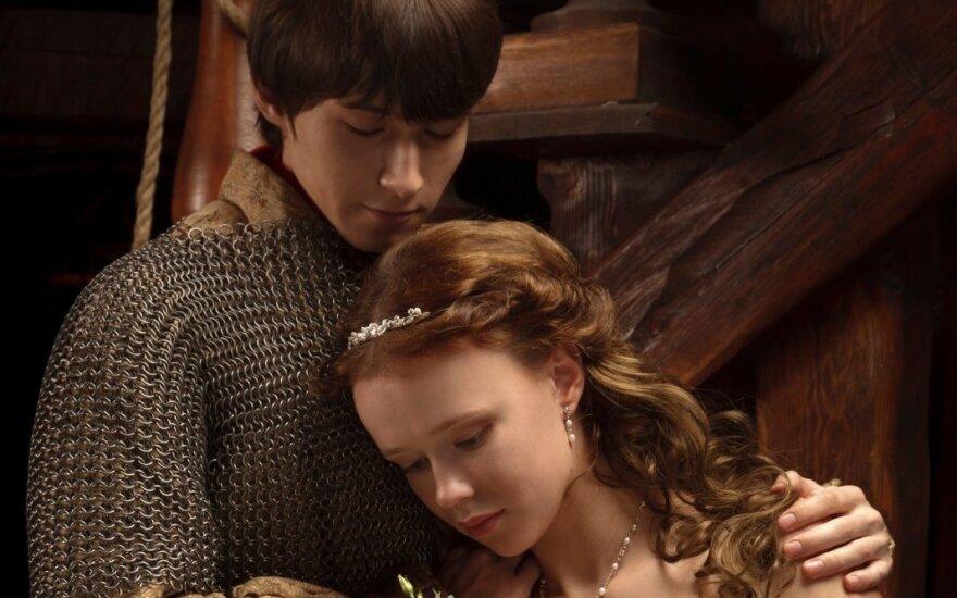 Veidotyrininkas atkūrė realius Romeo ir Džiuljetos veidus