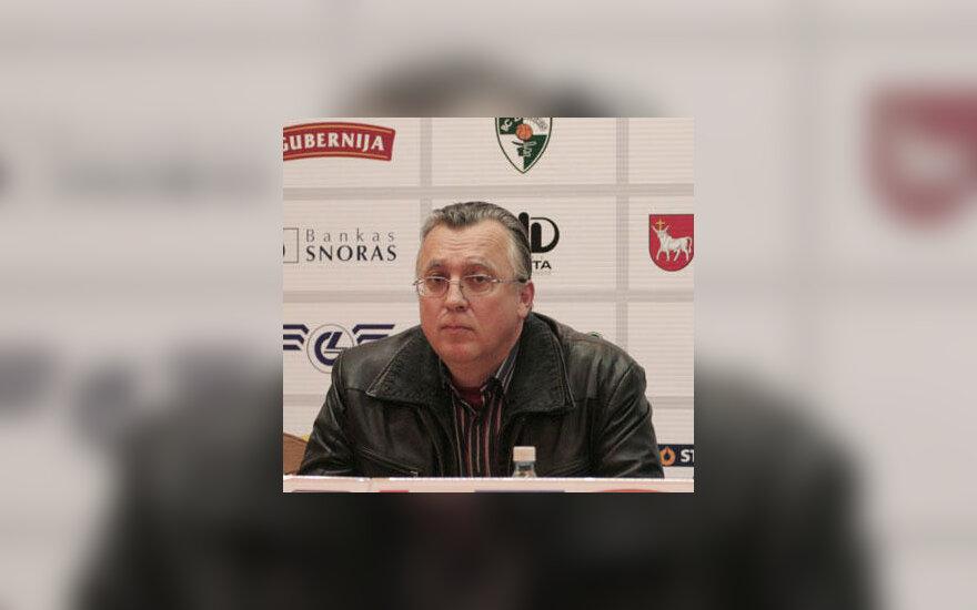 Gediminas Navikauskas
