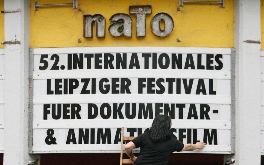 Leipcigo tarptautinis dokumentinių filmų festivalis