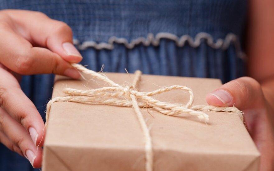 Misija (ne)įmanoma: iš pašto pasiimti siuntinį