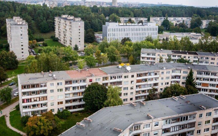 10 butų sostinėje pakeitęs vilnietis pataria, kaip sutaupyti nuomojantis