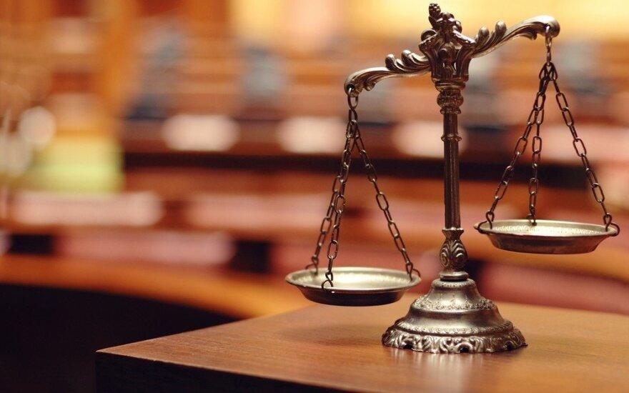 Visuomenės informavimo etikos komisijos sprendimas