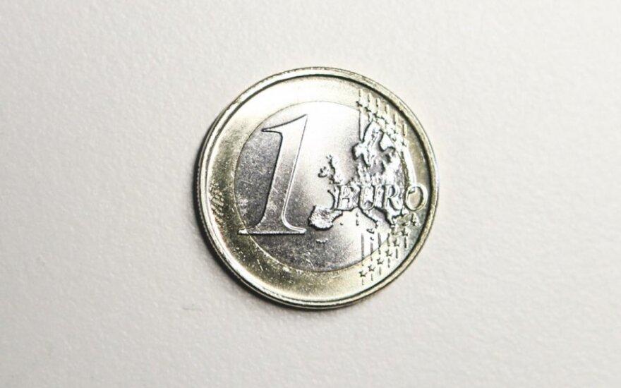Įsteigti įmonę užteks vos vieno euro