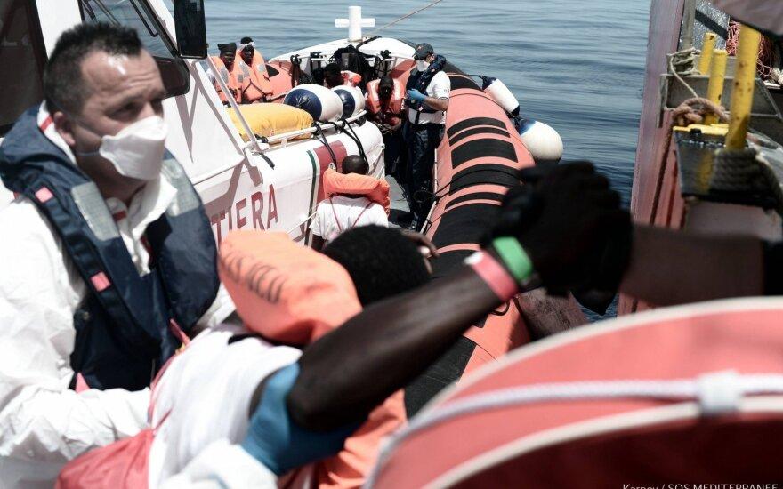 Kuo radikalėjančios Europos kontekste išsiskiria Iberijos pusiasalis